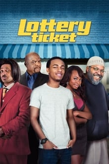 Image Lottery Ticket