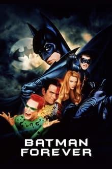 Batman Forever series tv