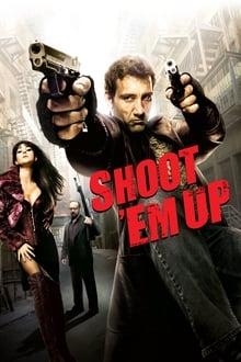 Image Shoot 'Em Up : Que la partie commence
