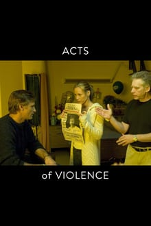 Acts of Violence series tv