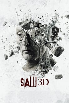 Saw 3D series tv