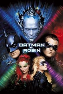 Batman & Robin series tv