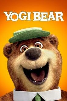 Image Yogi l'ours