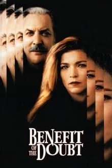 Image Au Bénéfice du Doute 1993