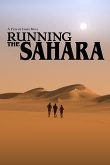 Image Running the Sahara