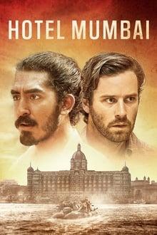 Image Attaque à Mumbai