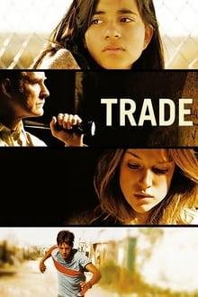 thumb Trade : Les trafiquants de l'ombre Streaming