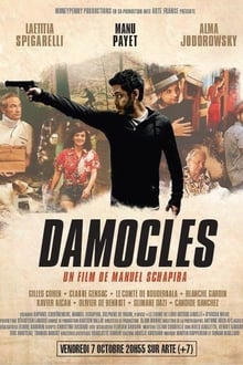 Voir Damoclès en streaming