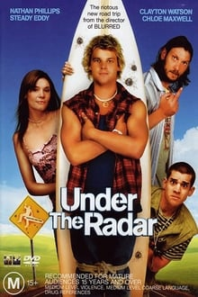 Image Under the Radar
