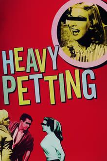 Image Heavy Petting