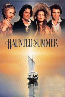 Image Haunted Summer