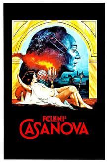 Image Le Casanova de Fellini
