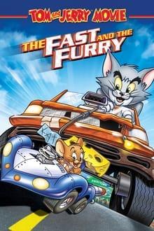 Image Tom et Jerry - La course de l'année