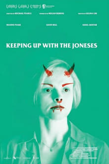 Image Keeping Up with the Joneses