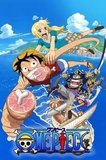 Image One Piece : Romance Dawn Story