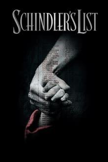 Image La liste de Schindler