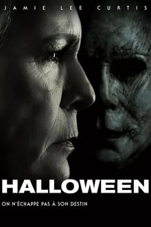 Voir Halloween en streaming