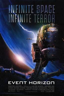 Image The Making of 'Event Horizon'