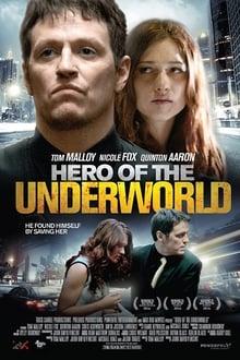 Hero of the Underworld series tv
