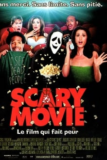 thumb Scary Movie Streaming