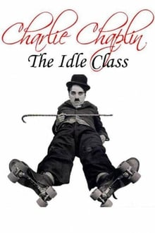 Charlot et le Masque de fer (1921)