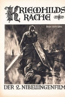 image Les Nibelungen : la Vengeance de Kriemhild
