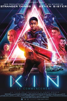 Voir Kin : Le commencement (2018) en streaming