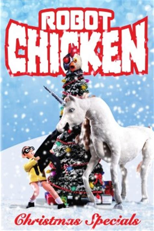 Image Robot Chicken: Christmas Specials