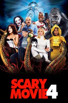 Image Scary Movie 4 2006