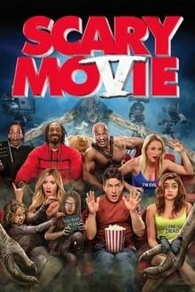 image Scary Movie 5
