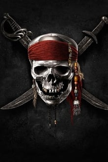 Untitled Pirates of the Caribbean Reboot series tv