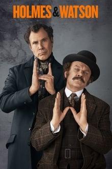 Image Holmes & Watson