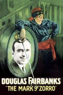 Le signe de Zorro (1920)