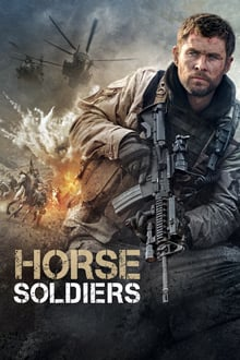 image Horse soldiers