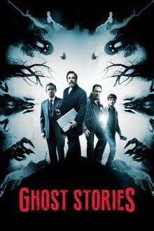 Voir Ghost stories (2017) en streaming