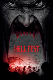 Voir Hell Fest (2018) en streaming