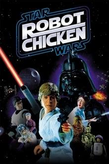 Robot Chicken: Star Wars series tv