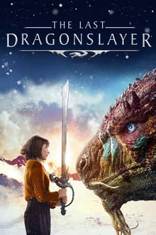 Image La dernière tueuse de dragons