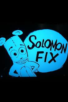 Image Solomon Fix