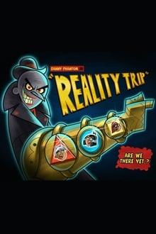Image Danny Phantom: Reality Trip