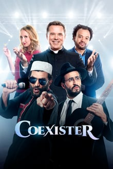 Image Coexister