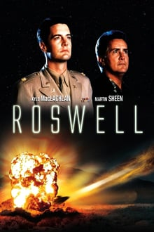 Image Roswell, le mystère