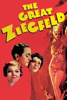 Le Grand Ziegfeld (1936)