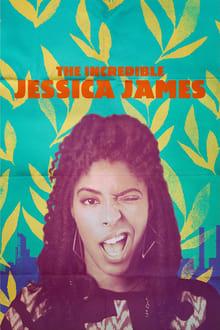 Image The Incredible Jessica James