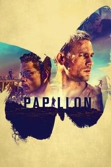 Voir Papillon (2017) en streaming