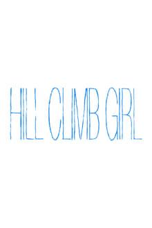 Image HILL CLIMB GIRL