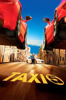 Voir Taxi 5 (2018) en streaming
