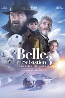 Voir Belle et Sébastien 3 : Le Dernier Chapitre (2018) en streaming
