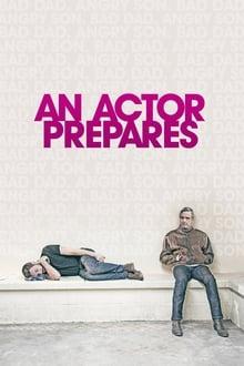 Image An Actor Prepares