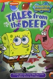 Image Spongebob Squarepants Tales from the Deep